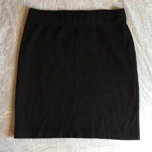 Madewell pencil skirt
